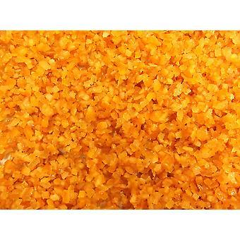 Curtis Cut Mixed Orange Peel