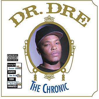 Dr. Dre - Chronic [Vinyl] USA import