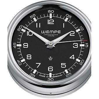 Wempe chronometer works pilot III ship watch CW250007
