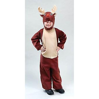 Reindeer Toddler.  90-104cm.
