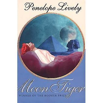 Moon Tiger av Penelope livliga - 9780802135339 bok