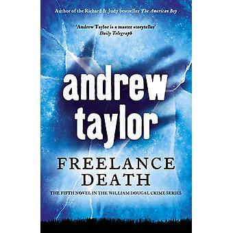 Morte di freelance da Andrew Taylor - 9781444765663 libro