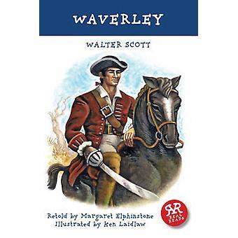 Waverley by Walter Scott - Margaret Elphinstone - Ken Laidlaw - 97819