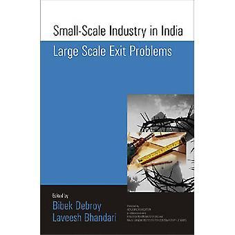 Industria di piccola scala in India Largescale uscita problemi - studio sulla banca