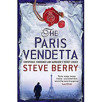 De Vendetta Parijs