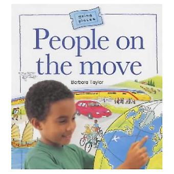 Menschen in Bewegung (Going Places)