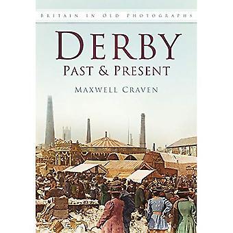 Derby, passado e presente