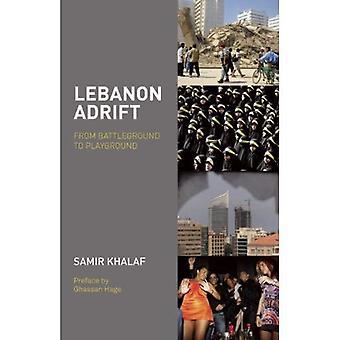 Libanon drift