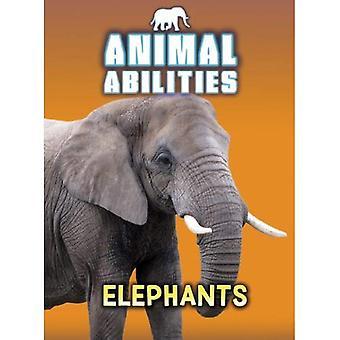 Elefanti (animale abilità)