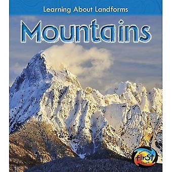 Mountains (Learning about Landforms)