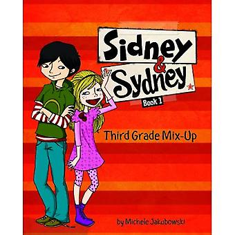 Terzo grado mix-up (Sidney & Sydney)