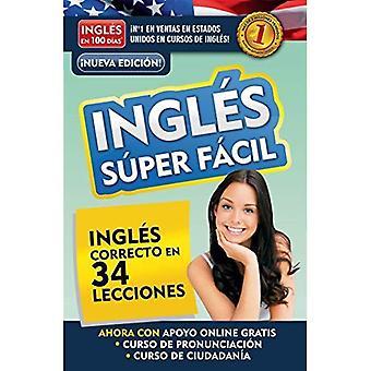 Ingles Super Facil = Very Easy English
