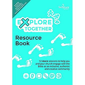 Explore Together - Resource Book (Blue): 2