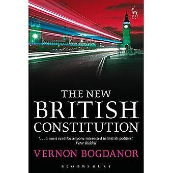 Den nya brittiska konstitutionen