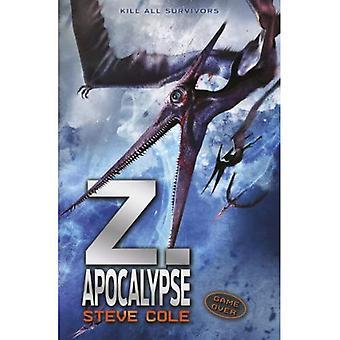 Z. apocalypse de
