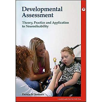 Developmental beoordeling: Theorie, praktijk en toepassing naar de Neurodisability (PGMKP - een praktische gids uit...