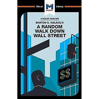 Burton Malkiel's A Random Walk Down Wall Street (The� Macat Library)