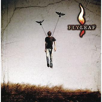Flyleaf - Flyleaf [CD] USA importeren
