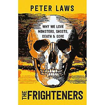 The Frighteners: Why We Love Monsters, spoken, dood & Gore