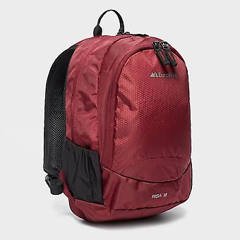 New Eurohike Riga 10L Daysack Compact Durable Backpack Blue