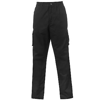Full Blue miesten Cargo housut pohjat housut