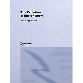 Englanti urheilun Wigglesworth & Neil kehitys
