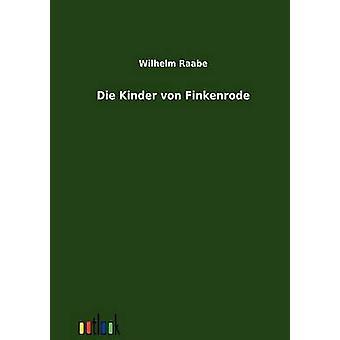 Die Kinder von Finkenrode esittäjä Raabe & Wilhelm