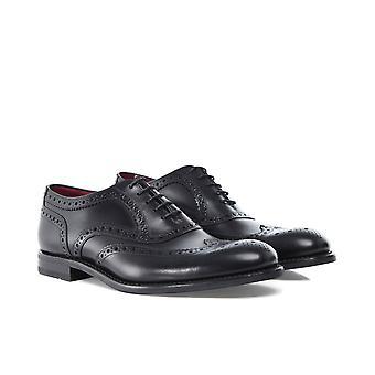 Loake Leather Kerridge Oxford Brogues