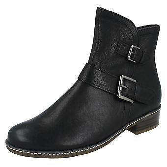 Ladies Gabor Ankle Boots 72723