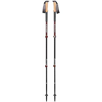 Black Diamond Alpine Carbon Z Trekking Poles S18