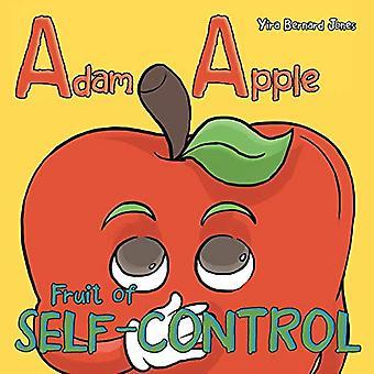 Adam Apple: fruit de l'auto-contrôle