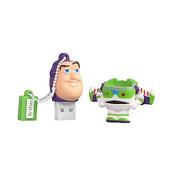 Disney Toy Story Buzz Lightyear USB Memory Stick