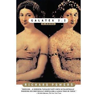 Galatea 2.2 Book