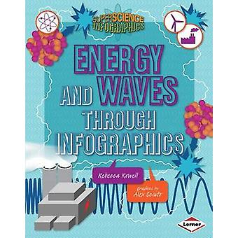 Energy and Waves Through Infographics by Rebecca Rowell - 97814677159