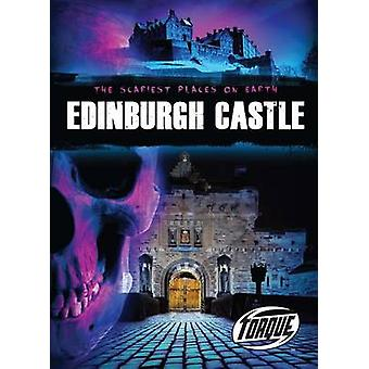 Torque Series - The Scariest Places on Earth - Edinburgh Castle by Nick