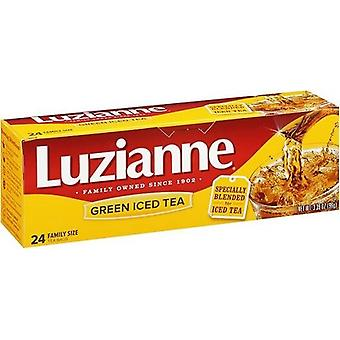 Luzianne Green Iced Tea