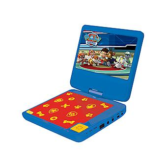 Paw Patrol Tragbarer DVD-Player