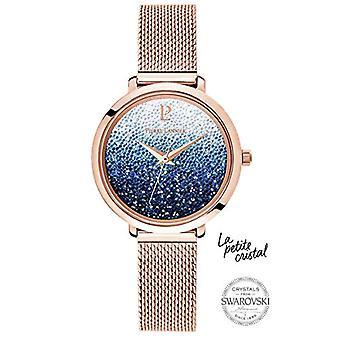 Pierre Lannier Clock Woman ref. 108G968