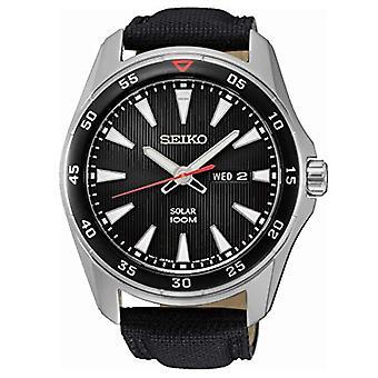 Seiko Clock Man ref. SNE393P2