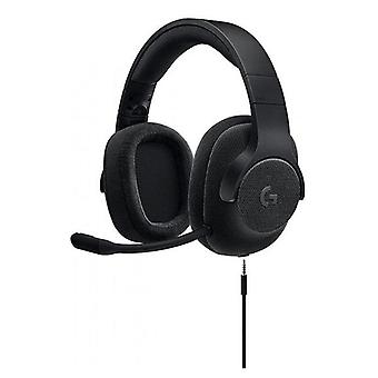G433 Surround Sound Wired Gaming Headset