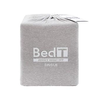 Bambury Bedt Sheet Set Grey