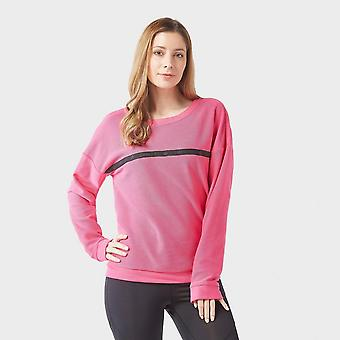 Neue Dare 2B Frauen's Resilience Pullover Pink