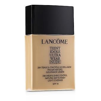 Lancome Teint Idole ultra Wear Nude Foundation Spf19-# 045 Sable beige-40ml/1.3 oz