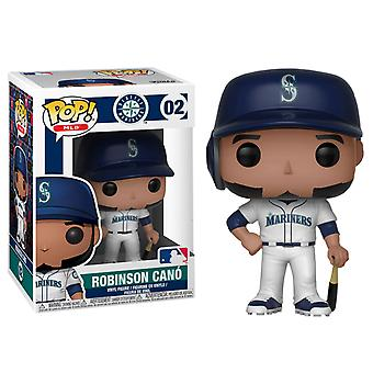 Major League Baseball Robinson Cano Pop! Vinyl