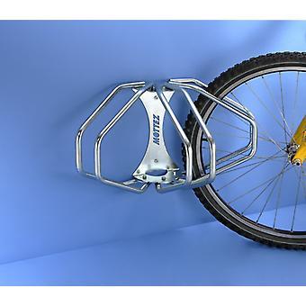 Mottez - Fietsenrek met muur bevestiging (3 fietsen)