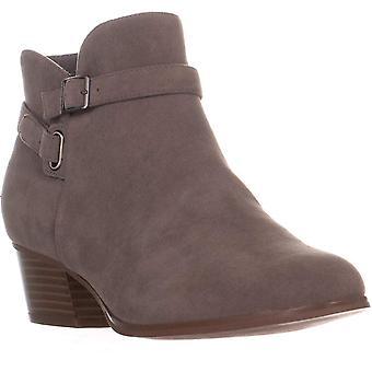 Giani Bernini Womens Dorii Leather Almond Toe Ankle Fashion Boots