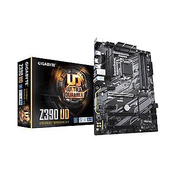 Gigabyte Z390 UD LGA1151 9Gen ATX Motherboard
