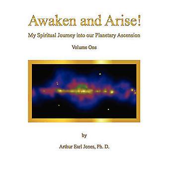 Awaken and Arise by Jones & Arthur