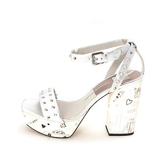 Dolce Vita Womens Liberty en cuir Open Toe sandales à plateforme Casual