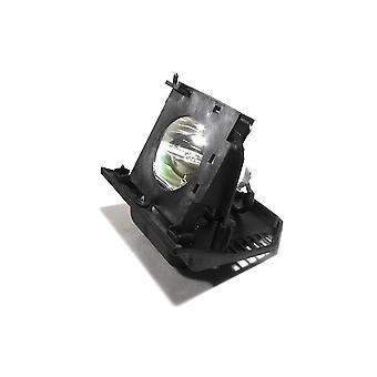 Lampada per proiettore di sostituzione potenza Premium con lampadina OSRAM per RCA 275179